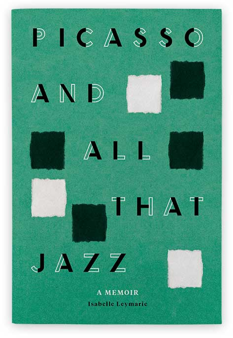 Picasso And All That Jazz